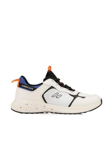 Hammer Jack Erkek Ayakkabı 101300 10120059M BEYAZ Beyaz